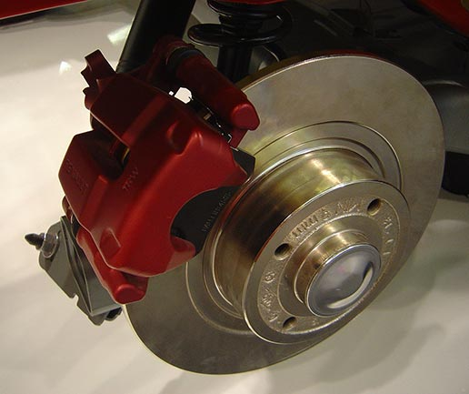 Brakes rotors and pads cost
