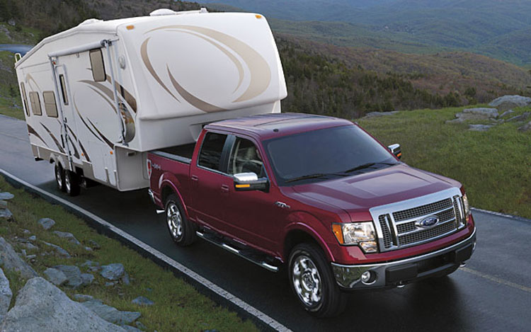 Vehicles With 5000 Lb Towing Capacity >> Complete Towing Capacity Database 2018 100 Vehicles Suvs