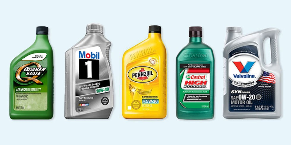 Best Oil For High Mileage Cars