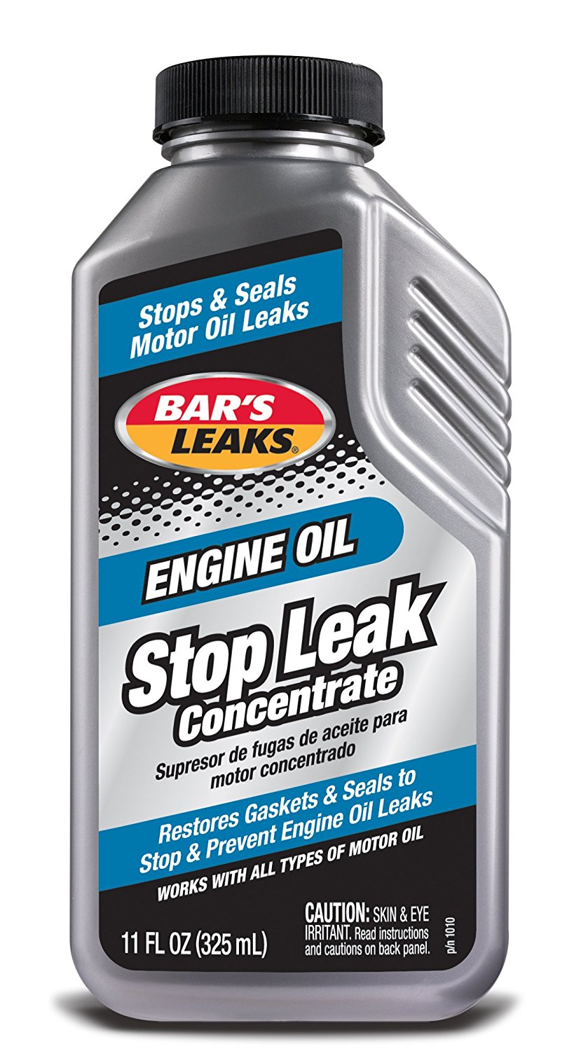 Heavy Equipment Oil Leaks : Best engine oil stop leak additives do they work
