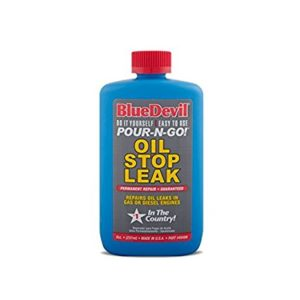 BlueDevil Oil Stop Leak